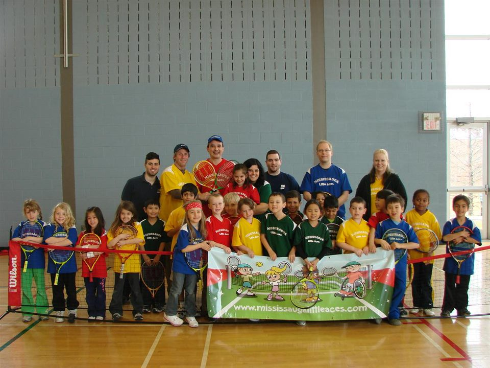 The Inaugural Minor League @ Clarkson Community Centre (Winter 2011)